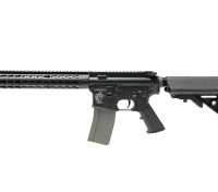 DYTAC Combat Series UXR4 Recon M4 SBR AEG Standard Version (Black)