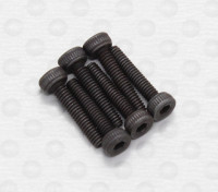 5mm Screw Socket Head 5x60mm