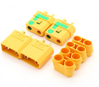 XT90-S Anti-Spark Connector (2pairs/bag)
