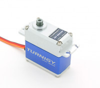 Turnigy™ TGY-D003HV 1/10 Scale Drift Spec (Ultra High Speed) Servo 25T 5.9kg / 0.03sec / 72g