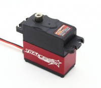 TrackStar TS-601MG Digital 1/8 Scale Buggy/MT Steering Servo 25T 13.2kg / 0.12sec / 57g