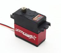 TrackStar TS-621MG Digital 1/8 Scale Truggy Steering Servo 25T 21kg / 0.16sec / 57g