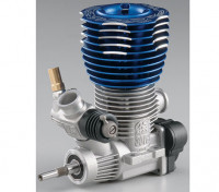 O.S. Max 30VG(P) ES ABL Two Stroke Nitro Engine