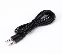 Turnigy TGY-i10 Trainer Cable (Buddy Box Cable) 2m