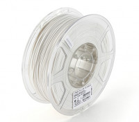 ESUN 3D Printer Filament White 1.75mm PLA 1KG Roll
