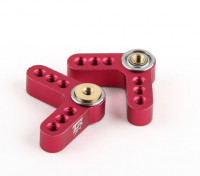 TrackStar D-Spec Free Rolling Suspension Kit (2pcs)