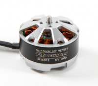 Quanum MT Series 4012 400KV Brushless Multirotor Motor Built by DYS