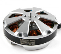 Quanum MT Series 5206 320KV Brushless Multirotor Motor Built by DYS