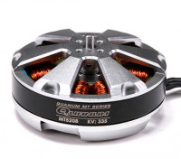 Quanum MT Series 5208 335KV Brushless Multirotor Motor Built by DYS
