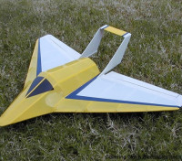 Park Scale Models Bullet Nano EDF Balsa 466mm (KIT)