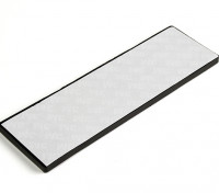 Vibration Absorption Sheet 145x45x3.3mm (Black)