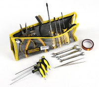 Turnigy Tool Kit with Storage Bag