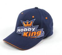 HobbyKing (Large Logo) Flexfit Cap XS-S