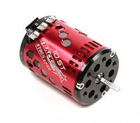 TrackStar 10.5T Stock Spec Sensored Brushless Motor V2 (ROAR approved)