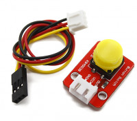 Keyes Button Module With 3 Pin DuPont Line For Arduino