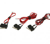 Print-Rite DIY 3D Printer -  X, Y and Z Axis Limit Switches (10 each)