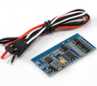 LED Flash Control Module for RC Airplane & Multirotor