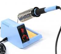 ZD-99 Adjustable Temperature Soldering Station (US Plug)