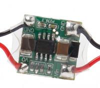 HobbyKing™ Micro BEC 3A/5v (Switch Mode)