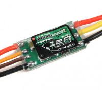 Turnigy Multistar Mini 12A V2 ESC w/ BLHeli (OPTO)