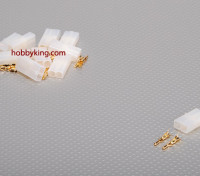 Tamiya Connector (Female) (10pcs/set)