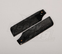 107mm Carbon Fiber Tail Blade
