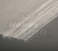 Glass Fiber Cloth 450x1000mm 18g/m2 (Super Thin)