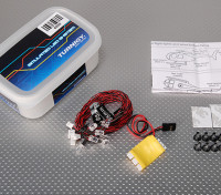 Turnigy R/C LED Lighting System