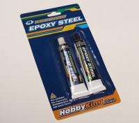 HobbyKing 4min Epoxy Steel Glue