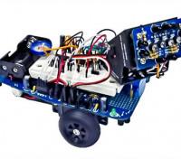 Mr. General - My First Robot Kit