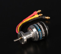 Turnigy P2627L EDF Outrunner 4200kv for 55/64mm