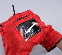 Turnigy Transmitter Muff - Red