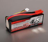 Turnigy 4500mAh 3S2P 30C LiFePo4 Pack