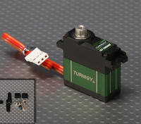 Turnigy™ TGY-390DMH High Performance DS/MG Servo 5.4kg / 0.11sec / 22.5g