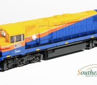 Southern Rail HO Scale L Class Diesel Loco Interail NORTHERN RIVERS L271 DCC and Sound Ready (2003-2006)
