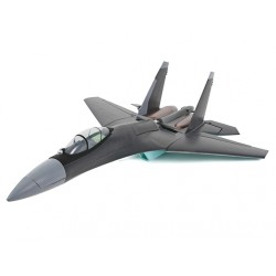 SU-35 Fighter Jet 1:20 Scale Mid-Engine Pusher Prop 735mm (PnP)