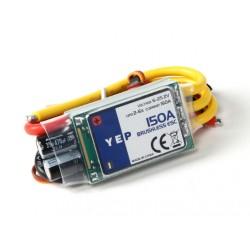 HobbyKing YEP 150A (2~6S) SBEC Brushless Speed Controller