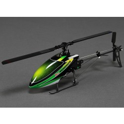 Walkera NEW V120D02S 3D Mini Helicopter w/DEVO 7E Transmitter (RTF) (Mode 1)