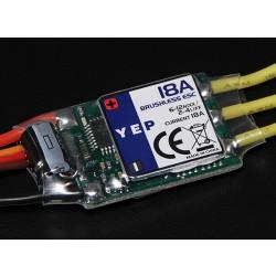 HobbyKing YEP 18A (2~4S) SBEC Brushless Speed Controller