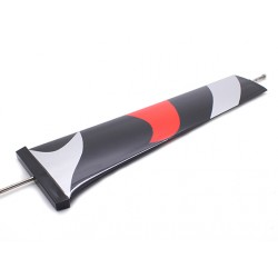 RC 1.8mtr Monsoon Sailboat - Fin