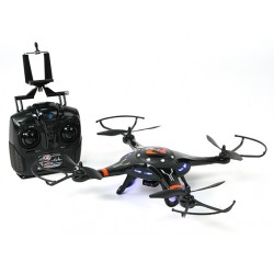 Cheerson CX-32W 2.4GHz Quadcopter w/2Mp HD Camera WiFi and Mode Switchable Transmitter RTF