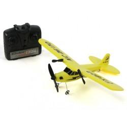 Piper J3 Cub Semi-Scale Micro Plane 320mm RTF