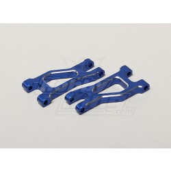 Aluminum Rear Suspension Arm (Upper) - Turnigy TR-V7 1/16 Brushless Drift Car w/Carbon Chassis