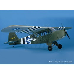 Piper L-4 Grasshopper 2350mm (ARF)
