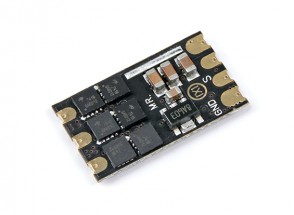 Oversky MR-20A Pro F396 Naked Mini ESC