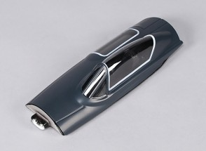 Durafly™ 1000mm Sea Vixen - Replacement Canopy