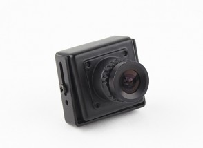 Fatshark 700TVL High Resolution FPV Tuned CCD Camera V2 (NTSC)