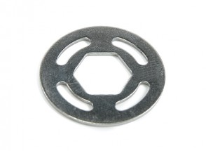 BSR 1000R Spare Part - Rear Brake Disc