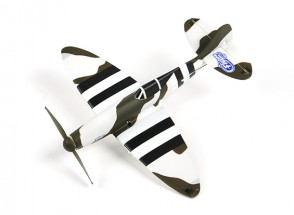 Flyline Room Raiders - Combat Spitfire