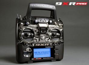 Turnigy 9XR PRO Radio Transmitter Mode 1 (without module)